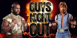 How to Handle Guys Night Out