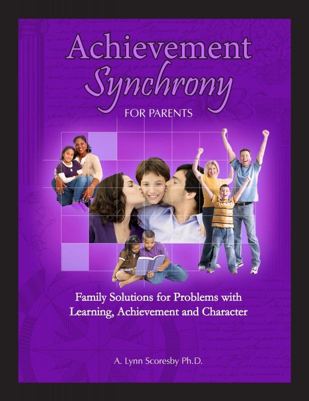 Achievement Synchrony Parent Manual