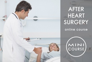 After Heart Surgery - Pain Management