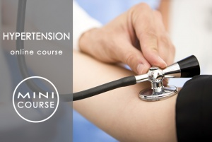 Hypertension - Pain Management