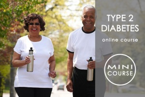 Type 2 Diabetes - Pain Management