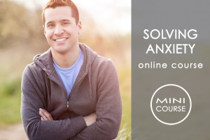 Find expert anxiety help to recover from an anxiety attack
