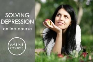 Solving Depression - ANXIETY & DEPRESSION