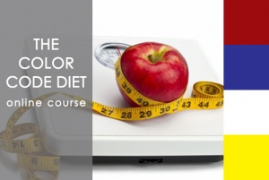 Weight Loss: The Color Code Diet - Color-Code Personality-Specific Weight Loss and Wellness Strategies