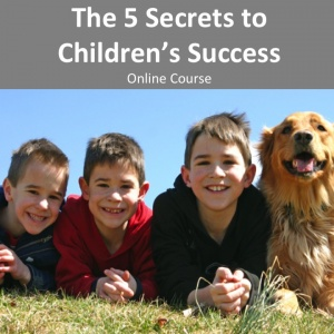 How to Create Motivation and Build Character so Children Succeed