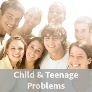 Parenting Bundle–Solving Child & Teenage Problems - Group of courses for specific topics
