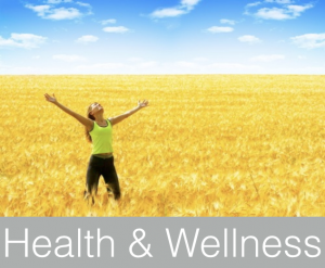 Health & Wellness - Group of courses for specific topics