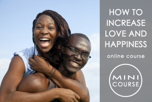 Commit and connect: Overcome selfishness, self centeredness, and problems in marriage
