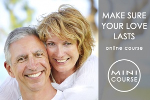 marriage problems–materialism and thinking your partner should make you happy