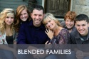 Blending Step Families
