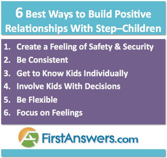 6 Methods to Build Relationships