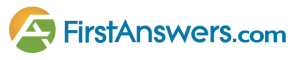 FirstAnswers.com Logo