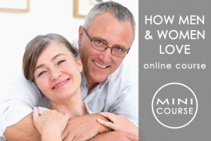 How Men & Women Love - How to Improve Relationships Skills and Prepare for Marriage and Greater Commitment