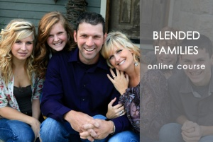 Expert Online Parenting Program for Blended Family Problems