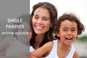Online Parenting Program for Single Parents–Created by Experts