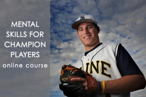 Youth Sports: Mental Skills for Champion Players - Parenting