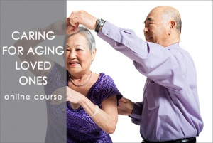 Caring for Aging Parents–Find balance in life and keep them mentally active
