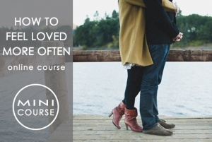 What to do when you don't feel love in your marriage–alcholic or emotionally distant parents