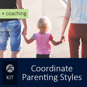 Coordinate Parenting Styles + Coaching - Certified FirstAnswers.com Marriage Relationship , Parenting, and Professional Performance Coaching - Group of courses for specific topics